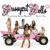 The Pussycat Dolls - Don't Cha artwork