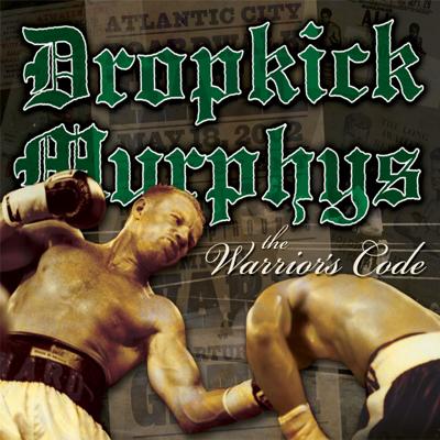 I'm Shipping Up to Boston - Dropkick Murphys song