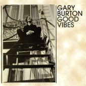 Gary Burton - Vibrafinger