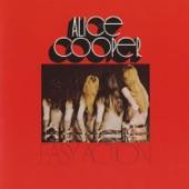 Alice Cooper - Return of the Spiders