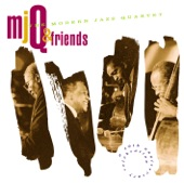 The Modern Jazz Quartet - Come Rain Or Come Shine