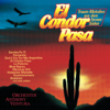 Anthony Ventura - El Condor Pasa artwork