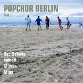 Popchor Berlin - Harder, Better, Faster, Stronger (Daft Punk)