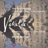 """Academy of St. Martin in the Fields - Vivaldi: Concerto for Violin and Strings in E, Op.8, No.1, R.269 """"La Primavera"""" - 3. Allegro (Danza pastorale)"""