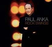 Paul Anka - The Way You Make Me Feel