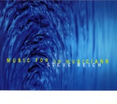 Reich, Steve - Music for 18 Musicians: Section X
