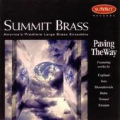 Summit Brass - Symphony in Brass: Allegro vivace