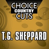 T.G. Sheppard - Trying to Beat the Morning Home
