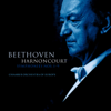Chamber Orchestra of Europe & Nikolaus Harnoncourt - Beethoven: Symphonies Nos. 1-9  artwork