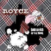 Royce - Prosthetic Ass