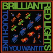 Brilliant Red Lights - Solid Towns