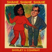 Shirley & Company - Shame, Shame, Shame (Vocal Version)
