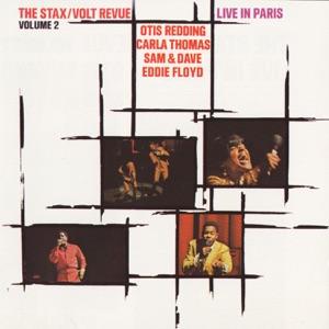 The Stax / Volt Revue: Live In Paris, Vol. 2