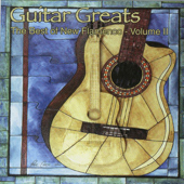 Guitar Greats 2: The Best of New Flamenco