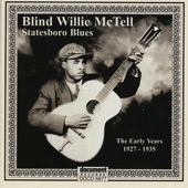Blind Willie McTell - Broke Down Engine