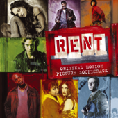 RENT (Original Motion Picture Soundtrack)-Various Artists