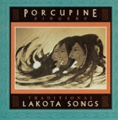 Porcupine Singers - Song of the Dancers
