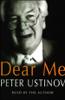 Dear Me (Abridged Nonfiction) - Peter Ustinov