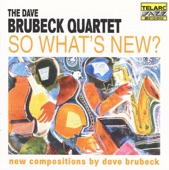 Listen to 30 seconds of The Dave Brubeck Quartet - Fourth of July