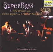 Listen to 30 seconds of Ray Brown, John Clayton, Christian McBride - Mack The Knife