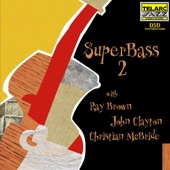 Ray Brown, John Clayton, Christian McBride - Papa Was a Rolling Stone