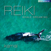 Reiki- Whale Dreaming