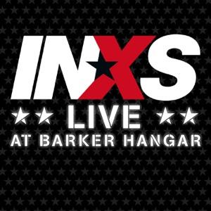 Live At Barker Hangar