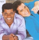 João Paulo & Daniel - Dose Dupla João Paulo and Daniel - Poeira da Estrada