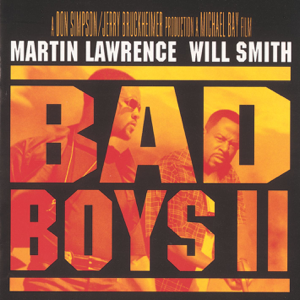 Various Artists - Bad Boys II (Soundtrack)