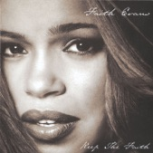 Faith Evans - never gonna let you go