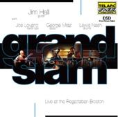 Jim Hall - Slam