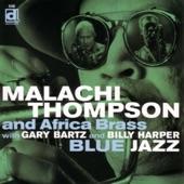 Malachi Thompson - The Panther