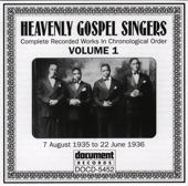 Heavenly Gospel Singers - The Prodigal Son