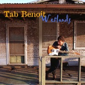Tab Benoit - These Arms of Mine