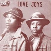 Love Joys - All I Can Say