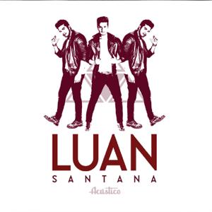 Luan Santana - Acústico (Ao Vivo)