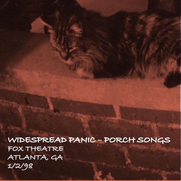 Live in Atlanta, GA 1/2/1998 (live)