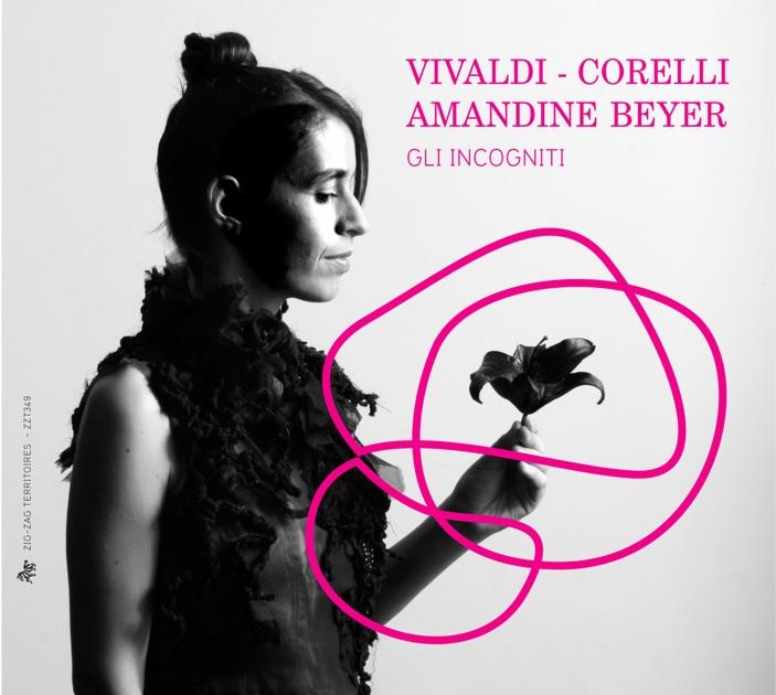 comparison musical styles vivaldi and corelli