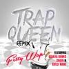 Trap Queen (feat. Azealia Banks, Quavo, Gucci Mane) - Single ジャケット写真