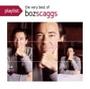 Playlist: The Very Best of Boz Scaggs ジャケット写真