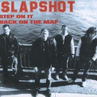 Step On It - Slapshot