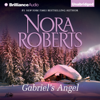 Nora Roberts - Gabriel's Angel (Unabridged)  artwork