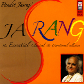 Jasrang - His Essential Classical & Devotional Collection