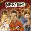 We Like Pizza (Frozen Version) - Pizza Kids