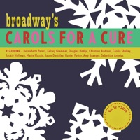 Broadway's Carols for a Cure, Vol. 12, 2010