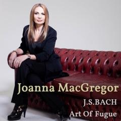 The Art of Fugue, BWV 1080: Contrapunctus II