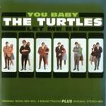 The Turtles - Santa and the Sidewalk Surfer