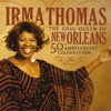 The Soul Queen of New Orleans: 50th Anniversary Celebration ジャケット写真
