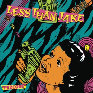 Less Than Jake - Liquor Store