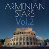 Various Artists - Armenian Stars, Vol. 2 artwork